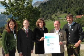 Landkreis und Gemeinden starten Energienutzungsplan