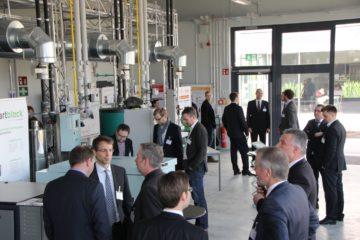 Cluster-Forum Systemstütze KWK – Schlüsseltechnologie der Energietransformation