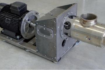 Neues Turbocompound-Konzept zur Abgasnachverstromung für Blockheizkraftwerke