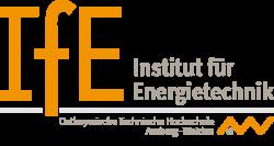 IfE - Institut für Energietechnik