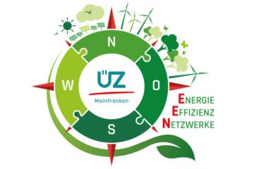 4 Energieeffizienz-Netzwerke der ÜZ Mainfranken