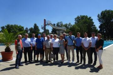 Energieeffizienz-Netzwerk Netz 10 in Wolnzach