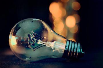 Energieeffiziente Innenbeleuchtung