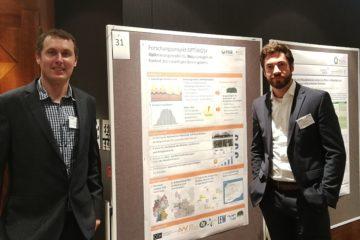 """Teilnahme am Kongress """"Biogas in der Landwirtschaft – Stand und Perspektiven"""""""