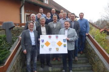 4. Netzwerktreffen des Energieeffizienz-Netzwerks Nordoberpfalz in Störnstein