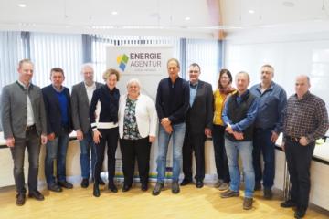 6. Netzwerktreffen des Energieeffizienz-Netzwerks Südostbayern in Sauerlach