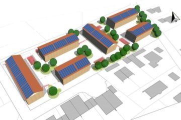 Teil-Energienutzungsplan für den Markt Holzkirchen