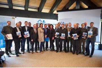 Digitaler Energienutzungsplan für den Landkreis Berchtesgadener Land
