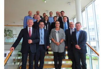 Energienutzungsplan für die Klimaallianz Bamberg