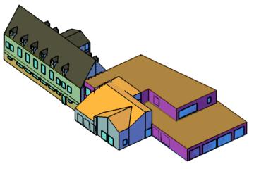 Erweiterung des Kindergartens in Sommerach