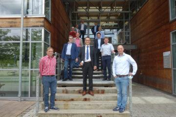 RAIV-Netzwerk für Kommunalunternehmen geht in die Verlängerung