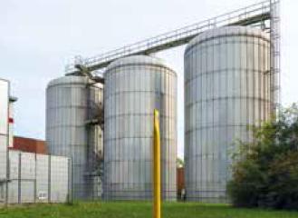 Neue Energieversorgung an der Universität Bayreuth