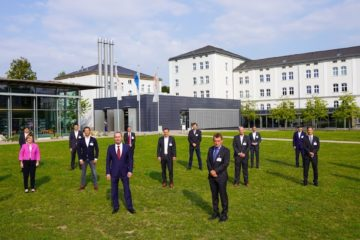 Zweite bayernweite Netzwerkkonferenz der Energieeffizienz-Netzwerke als hybride Veranstaltung