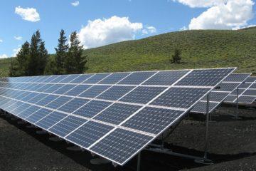Mehr Photovoltaik im Landkreis Haßberge