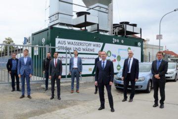 KWK-Roadshow am 30.09.2020 in Haßfurt