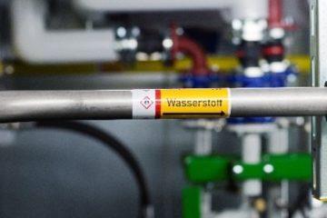 Bayerns Weg in eine Wasserstoffwirtschaft