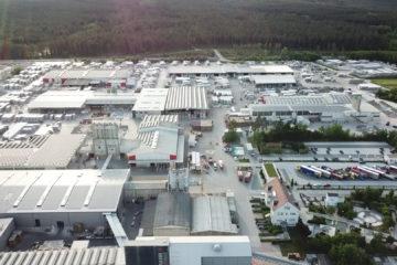 Betriebliches Gesamtenergiekonzept der Firma Godelmann zeigt Erfolg