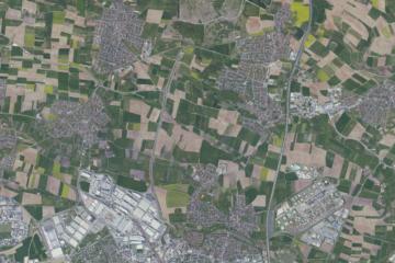 Digitaler Energienutzungsplan im Landkreis Eichstätt