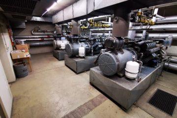 Energiekonzept für die Stadtwerke Gunzenhausen
