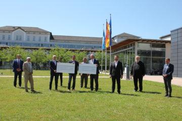 Investition in eine grünere Zukunft – Bundesumweltministerium fördert Ressourceneffizienz und Klimaschutz